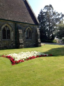 Tunbridge Wells Crematorium